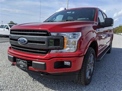 2020 F-150 SuperCrew Cab 4x4, Pickup #L2403 - photo 3