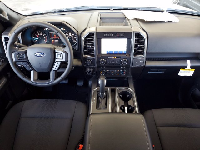 2020 F-150 SuperCrew Cab 4x4,  Pickup #M2786A - photo 13