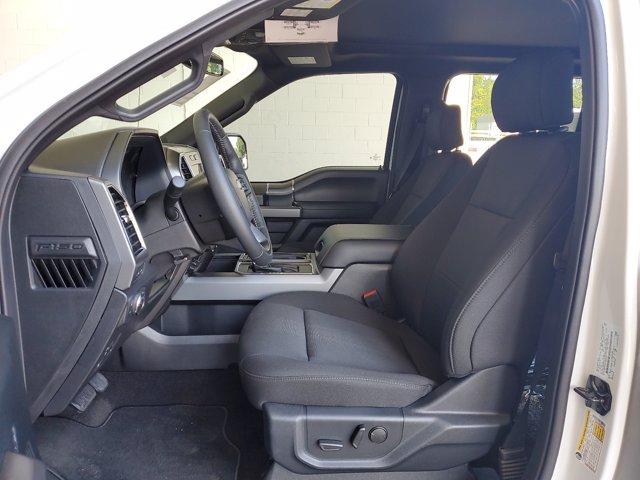 2020 F-150 SuperCrew Cab 4x4,  Pickup #M2786A - photo 17