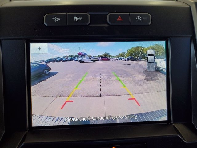 2020 F-150 SuperCrew Cab 4x4,  Pickup #M2786A - photo 27