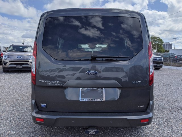 2020 Ford Transit Connect FWD, Passenger Wagon #L5636A - photo 9
