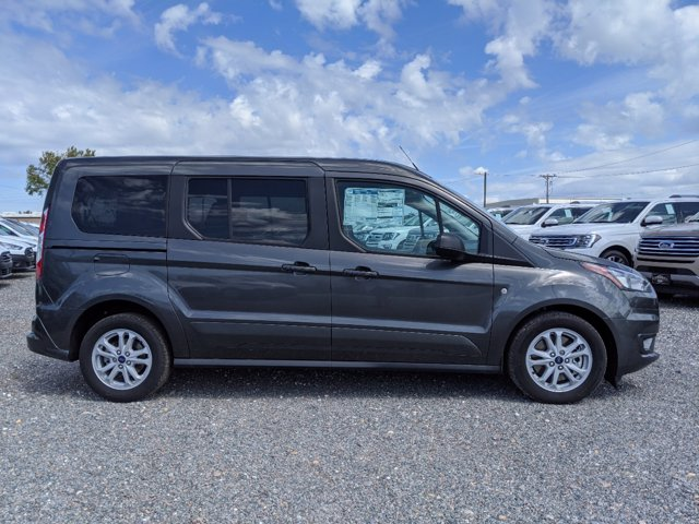 2020 Ford Transit Connect FWD, Passenger Wagon #L5636A - photo 28