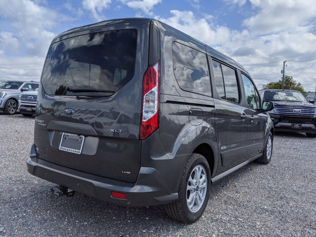 2020 Ford Transit Connect FWD, Passenger Wagon #L5636A - photo 2