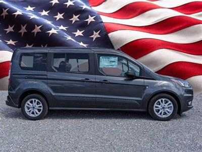 2020 Ford Transit Connect FWD, Passenger Wagon #L5636A - photo 1