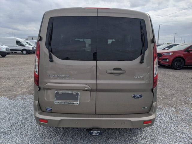 2020 Ford Transit Connect FWD, Passenger Wagon #DL4059 - photo 3