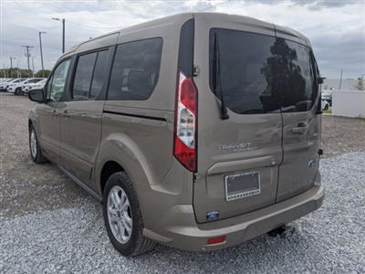 2020 Ford Transit Connect FWD, Passenger Wagon #DL4059 - photo 10