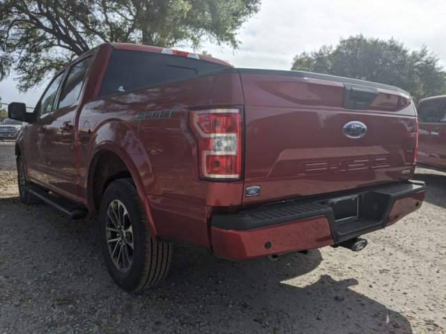 2020 F-150 SuperCrew Cab 4x2, Pickup #L2513 - photo 10