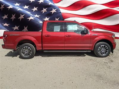 2020 F-150 SuperCrew Cab 4x2, Pickup #L2513 - photo 1