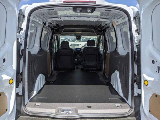 2020 Ford Transit Connect FWD, Empty Cargo Van #L2579 - photo 1