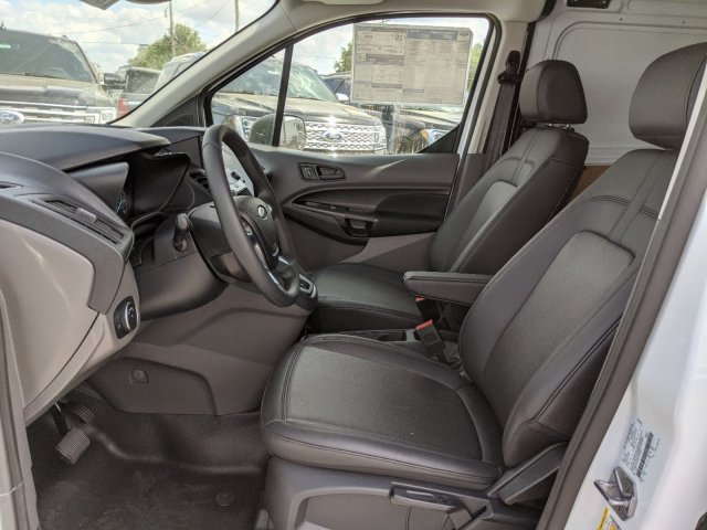 2020 Ford Transit Connect FWD, Empty Cargo Van #L2579 - photo 19