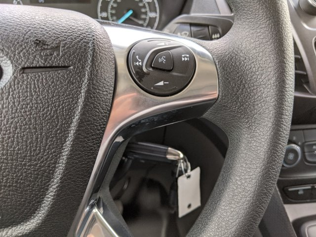 2020 Ford Transit Connect FWD, Empty Cargo Van #L2579 - photo 22