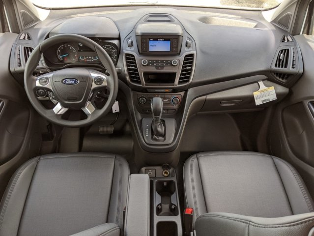 2020 Ford Transit Connect FWD, Empty Cargo Van #L2579 - photo 6