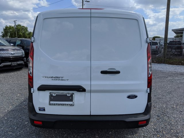 2020 Ford Transit Connect FWD, Empty Cargo Van #L2579 - photo 10