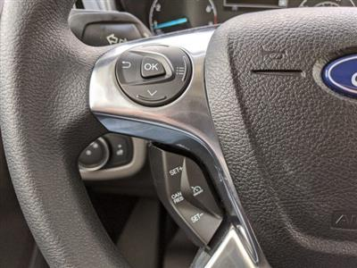 2020 Ford Transit Connect FWD, Empty Cargo Van #L2579 - photo 21