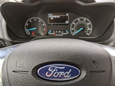 2020 Ford Transit Connect FWD, Empty Cargo Van #L2579 - photo 23