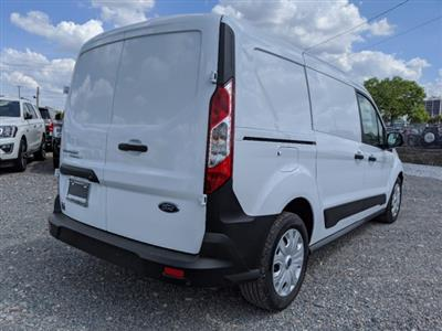 2020 Ford Transit Connect FWD, Empty Cargo Van #L2579 - photo 3