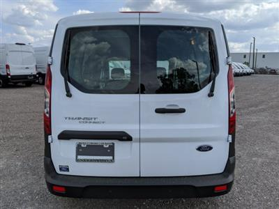 2020 Transit Connect, Empty Cargo Van #L2580 - photo 9