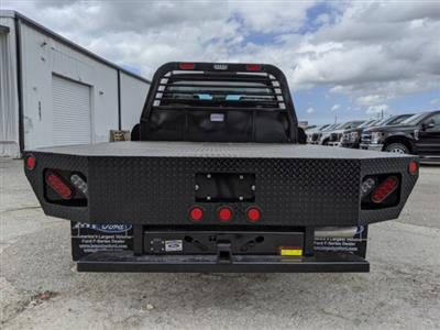 2020 F-350 Crew Cab DRW 4x2, CM Truck Beds RD Model Flatbed Body #L2582 - photo 3