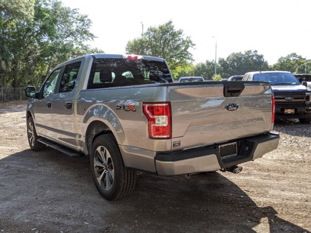 2020 F-150 SuperCrew Cab 4x2, Pickup #L2592 - photo 9