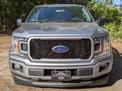 2020 F-150 SuperCrew Cab 4x2, Pickup #L2592 - photo 10
