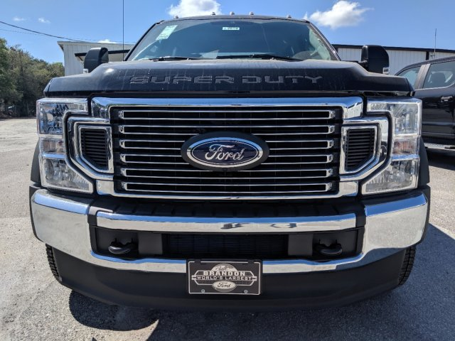 2020 F-450 Crew Cab DRW 4x4, Pickup #L2619 - photo 11