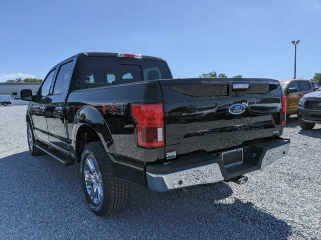 2020 Ford F-150 SuperCrew Cab 4x4, Pickup #L2622 - photo 10
