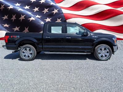 2020 Ford F-150 SuperCrew Cab 4x4, Pickup #L2622 - photo 1