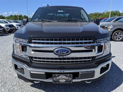 2020 Ford F-150 SuperCrew Cab 4x4, Pickup #L2622 - photo 11