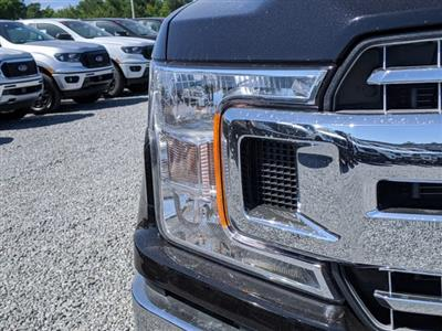 2020 Ford F-150 SuperCrew Cab 4x4, Pickup #L2622 - photo 12