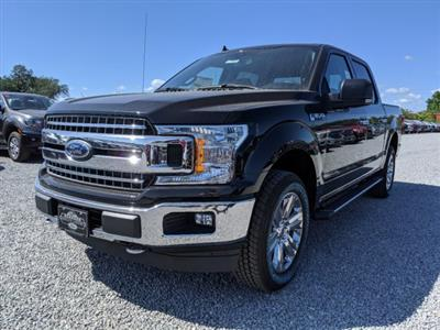 2020 Ford F-150 SuperCrew Cab 4x4, Pickup #L2622 - photo 3