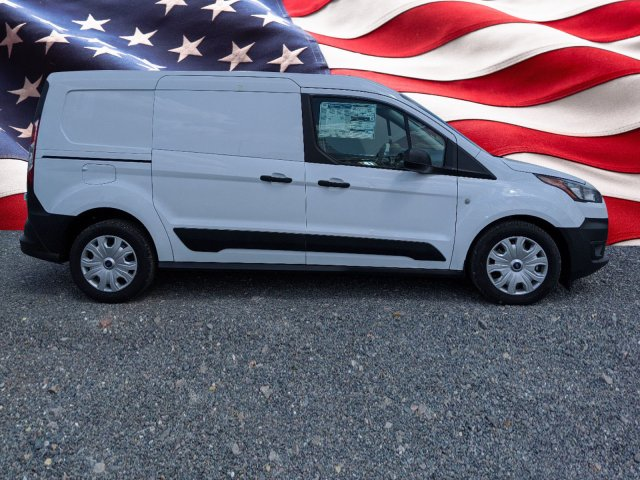 2020 Ford Transit Connect, Empty Cargo Van #L2628 - photo 1