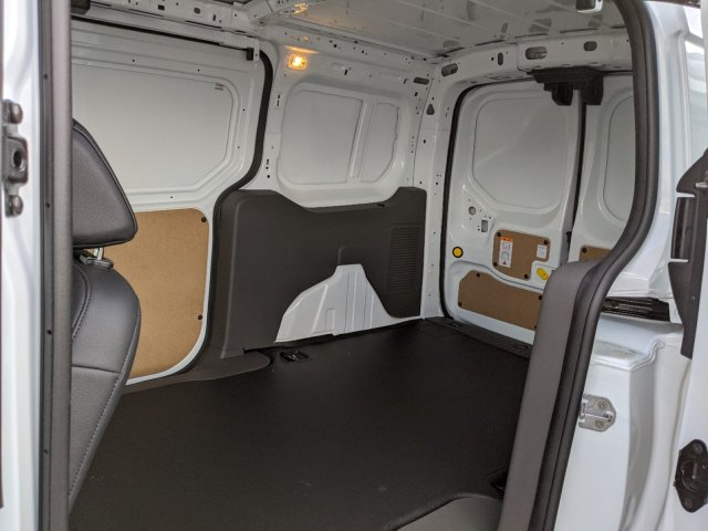 2020 Transit Connect, Empty Cargo Van #L2628 - photo 8