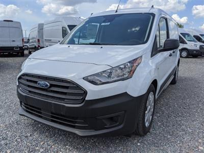 2020 Transit Connect, Empty Cargo Van #L2628 - photo 4