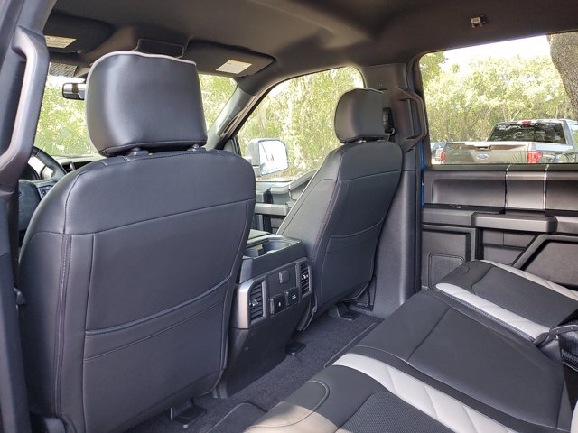 2020 Ford F-150 SuperCrew Cab RWD, Pickup #L2722 - photo 11