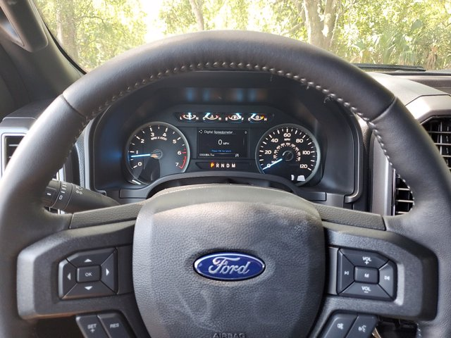 2020 Ford F-150 SuperCrew Cab RWD, Pickup #L2722 - photo 16