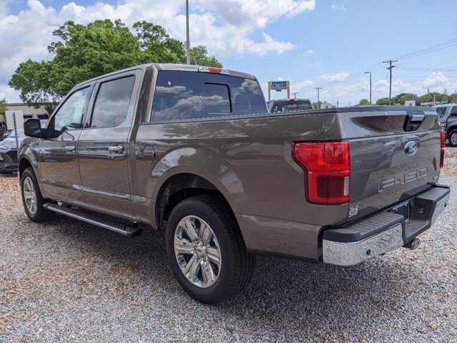 2020 Ford F-150 SuperCrew Cab RWD, Pickup #L2726 - photo 5