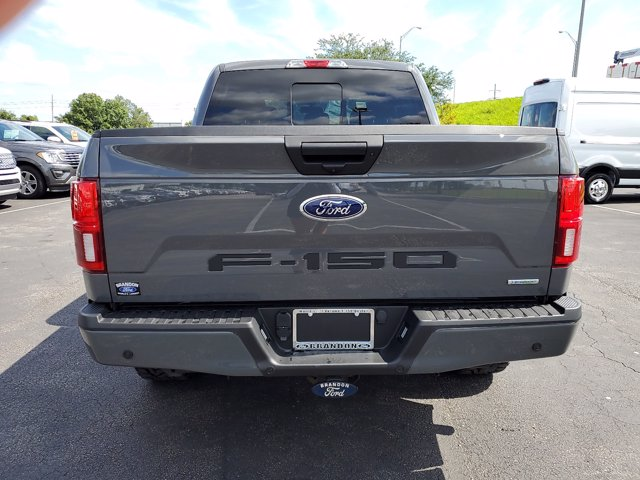 2020 F-150 SuperCrew Cab 4x4, Pickup #L2776 - photo 10