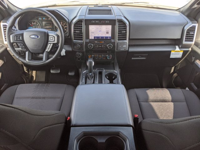 2020 F-150 SuperCrew Cab 4x4, Pickup #L2776 - photo 12
