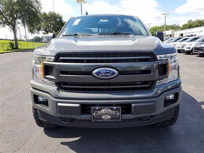 2020 F-150 SuperCrew Cab 4x4, Pickup #L2776 - photo 3