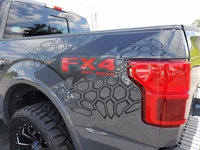 2020 F-150 SuperCrew Cab 4x4, Pickup #L2776 - photo 6