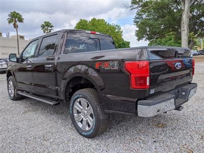 2020 F-150 SuperCrew Cab 4x4, Pickup #L2782 - photo 9