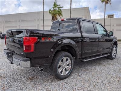 2020 F-150 SuperCrew Cab 4x4, Pickup #L2782 - photo 2
