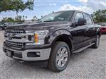 2020 F-150 SuperCrew Cab 4x4, Pickup #L2782 - photo 3