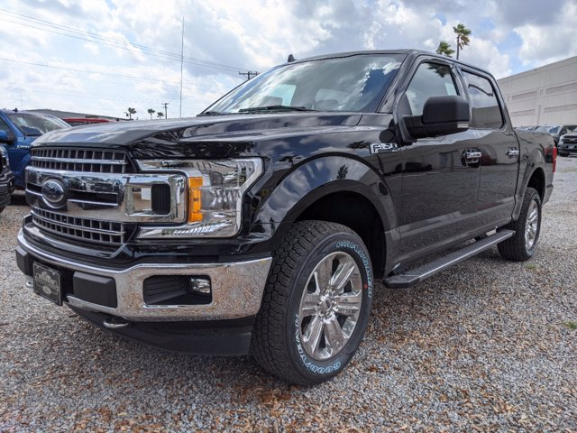 2020 Ford F-150 SuperCrew Cab 4x4, Pickup #L2813 - photo 3