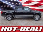 2020 Ford F-150 SuperCrew Cab 4x4, Pickup #L2813 - photo 1