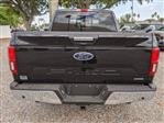 2020 Ford F-150 SuperCrew Cab 4x4, Pickup #L2813 - photo 8