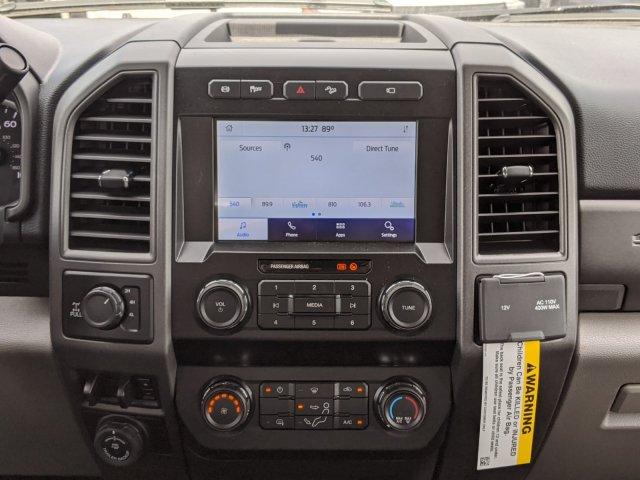 2020 Ford F-350 Crew Cab 4x4, Pickup #L2825 - photo 5