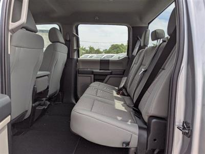 2020 Ford F-350 Crew Cab 4x4, Pickup #L2825 - photo 6