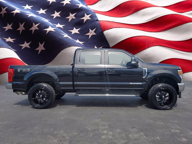 2020 F-250 Crew Cab 4x4, Pickup #L2839 - photo 1
