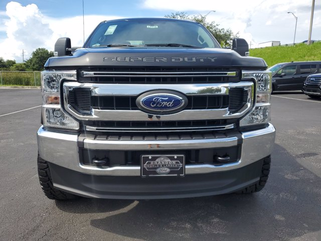 2020 F-250 Crew Cab 4x4, Pickup #L2839 - photo 4